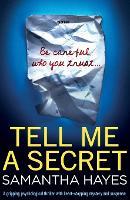 Tell Me a Secret (Paperback)
