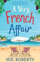 A Very French Affair: A feel-good beach read about second chances! (Paperback)