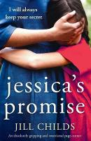 Jessica's Promise: An absolutely gripping and emotional page turner (Paperback)