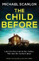 The Child Before: An absolutely gripping detective thriller - Detective Finnegan Beck 02 (Paperback)