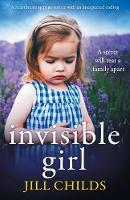 Invisible Girl: A heartbreaking page turner with an unexpected ending (Paperback)