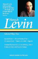 Hanoch Levin: Selected Plays Two: Suitcase Packers; The Lost Women of Troy; The Labour of Life; Walkers in the Dark; Requiem - Oberon Modern Playwrights (Paperback)