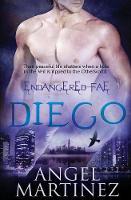 Diego - Endangered Fae 3 (Paperback)