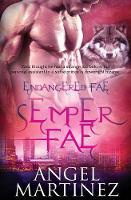 Semper Fae - Endangered Fae 3 (Paperback)