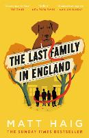 The Last Family in England (Paperback)