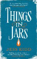 Things in Jars (Hardback)