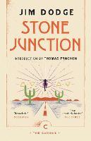 Stone Junction: An Alchemical Pot-Boiler - Canons (Paperback)