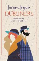 Dubliners - Canons (Paperback)