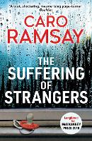 The Suffering of Strangers - Anderson and Costello thrillers (Paperback)
