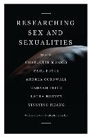 Researching Sex and Sexualities (Hardback)