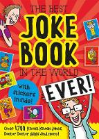 Best Joke Book in the World Ever - Joke Books (Paperback)