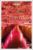 Lonely Planet Best of Tokyo 2019 - Travel Guide (Paperback)