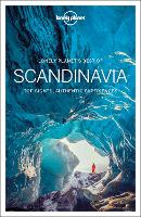 Lonely Planet Best of Scandinavia - Travel Guide (Paperback)