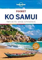 Lonely Planet Pocket Ko Samui - Travel Guide (Paperback)