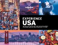 Lonely Planet Experience USA - Travel Guide (Hardback)