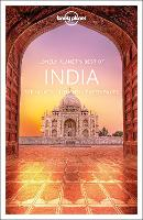 Lonely Planet Best of India - Travel Guide (Paperback)