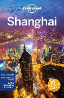 Lonely Planet Shanghai - Travel Guide (Paperback)