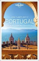 Lonely Planet Best of Portugal - Travel Guide (Paperback)
