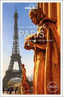 Lonely Planet Best of Paris 2020 - Travel Guide (Paperback)