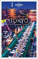 Lonely Planet Best of Tokyo 2020 - Travel Guide (Paperback)