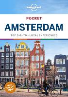 Lonely Planet Pocket Amsterdam - Travel Guide (Paperback)