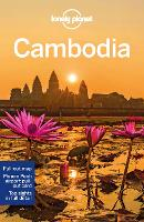 Lonely Planet Cambodia - Travel Guide (Paperback)