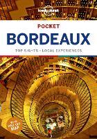 Lonely Planet Pocket Bordeaux - Travel Guide (Paperback)