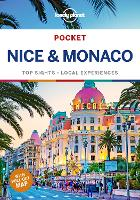 Lonely Planet Pocket Nice & Monaco - Travel Guide (Paperback)