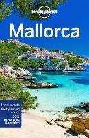 Lonely Planet Mallorca 5
