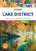 Lonely Planet Pocket Lake District - Travel Guide (Paperback)