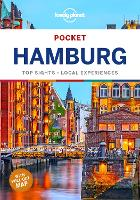 Lonely Planet Pocket Hamburg - Travel Guide (Paperback)