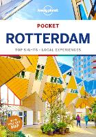 Lonely Planet Pocket Rotterdam - Travel Guide (Paperback)
