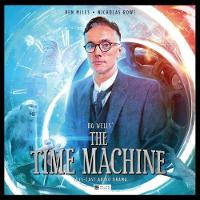 The Time Machine (CD-Audio)