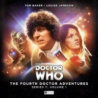 The Fourth Doctor Adventures - Series 7A - Doctor Who - The Fourth Doctor Adventures 7A (CD-Audio)