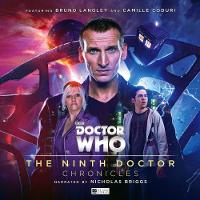 Doctor Who - The Ninth Doctor Chronicles (CD-Audio)