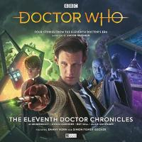 Doctor Who - The Eleventh Doctor Chronicles (CD-Audio)