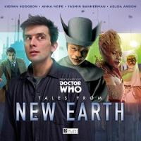 Doctor Who - Tales from New Earth (CD-Audio)