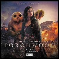 Torchwood #27 Sync - Torchwood 27 (CD-Audio)