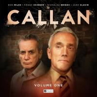 Callan - Volume 1 - Callan 1 (CD-Audio)