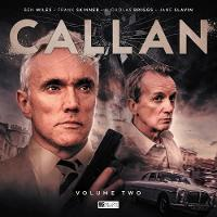 Callan - Volume 2 - Callan 2 (CD-Audio)