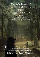 The MX Book of New Sherlock Holmes Stories - Part IX: 2018 Annual (1879-1895) (MX Book of New Sherlock Holmes Stories Series) (Hardback)