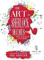 The Art of Sherlock Holmes: West Palm Beach - Special Edition - Art of Sherlock Holmes 1 (Hardback)