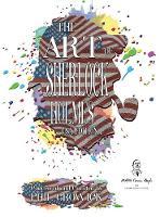 The Art of Sherlock Holmes: USA 1 - Special Edition (Hardback)