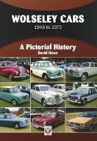 Wolseley Cars 1948 to 1975: A Pictorial History (Paperback)