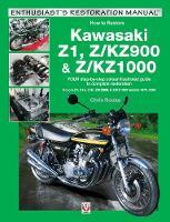 Kawasaki Z1, Z/KZ900 & Z/KZ1000