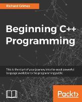 Beginning C++ Programming (Paperback)