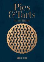 Pies & Tarts: For all seasons (Hardback)