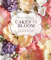 Cakes in Bloom (Hardback)