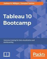 Tableau 10 Bootcamp (Paperback)
