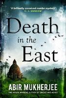 Death in the East - Sam Wyndham (Hardback)